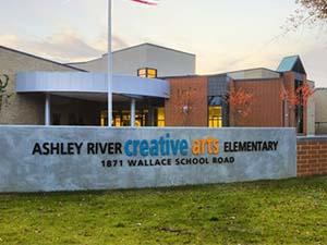 Ashley River Creative