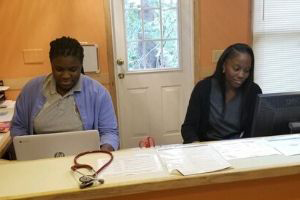 Charleston Women's Wellness Center Job Shadowing