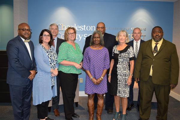 CCSD Board of Trustees