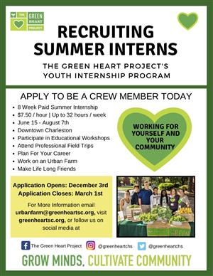 PAID Sumer Internship Opportunity