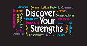 Challenge You to Identify Your Strengths