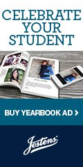 Buy a Yearbook Ad!