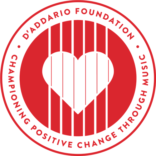 D'Addario Foundation Logo