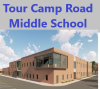 Tour Camp Road Middle School