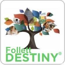 Follett Destiny image