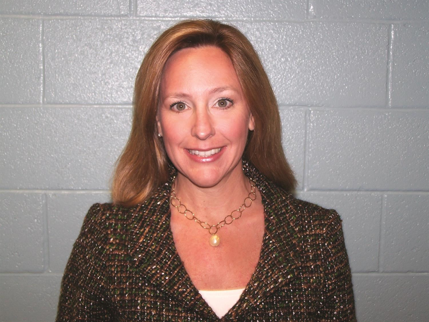 Image of Leanne Sheppard, Principal.