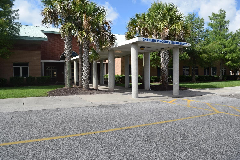 Charles Pinckney Elementary / Homepage