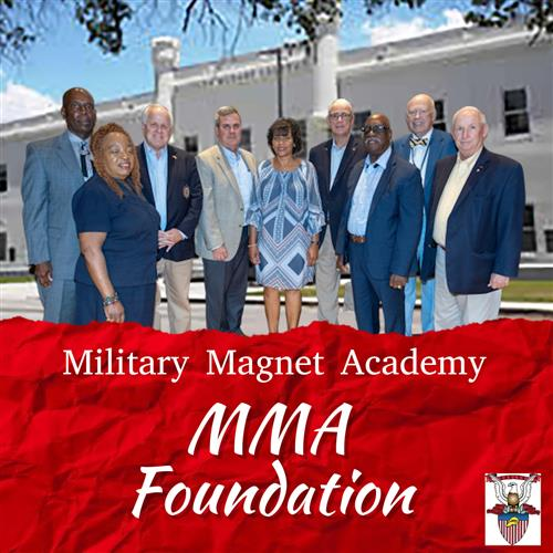 MMA Foundation