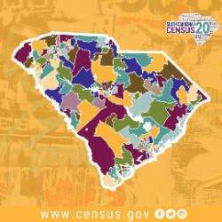 Complete Your Census Today!