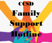 Family Support Hotline