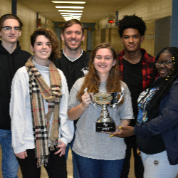 WAH Wins State Ethics Bowl Title
