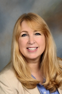 Image of Shannon Cook, Principal.