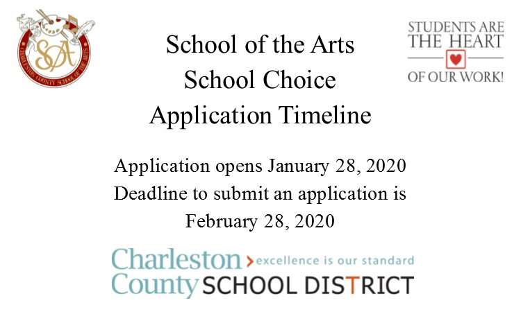 School Choice Application Timeline