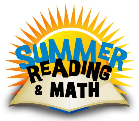 2020 Summer Reading And Math Assignments