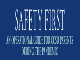 Safety First Operational Guide for Parents