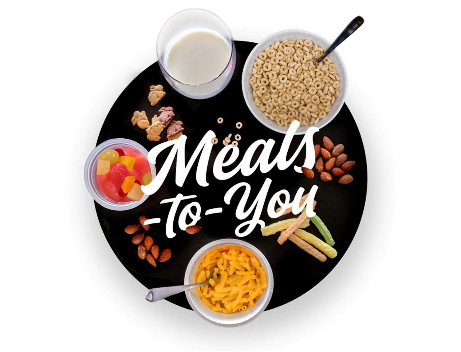 Meals-To-You