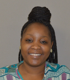 Arkeila Mack, 6th Grade Teacher