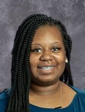 Raven Morton, PK Teacher