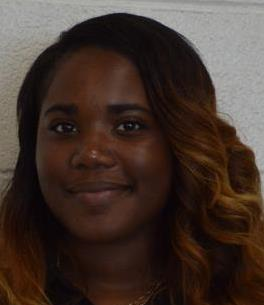 Shaquira Langley, PK Teacher