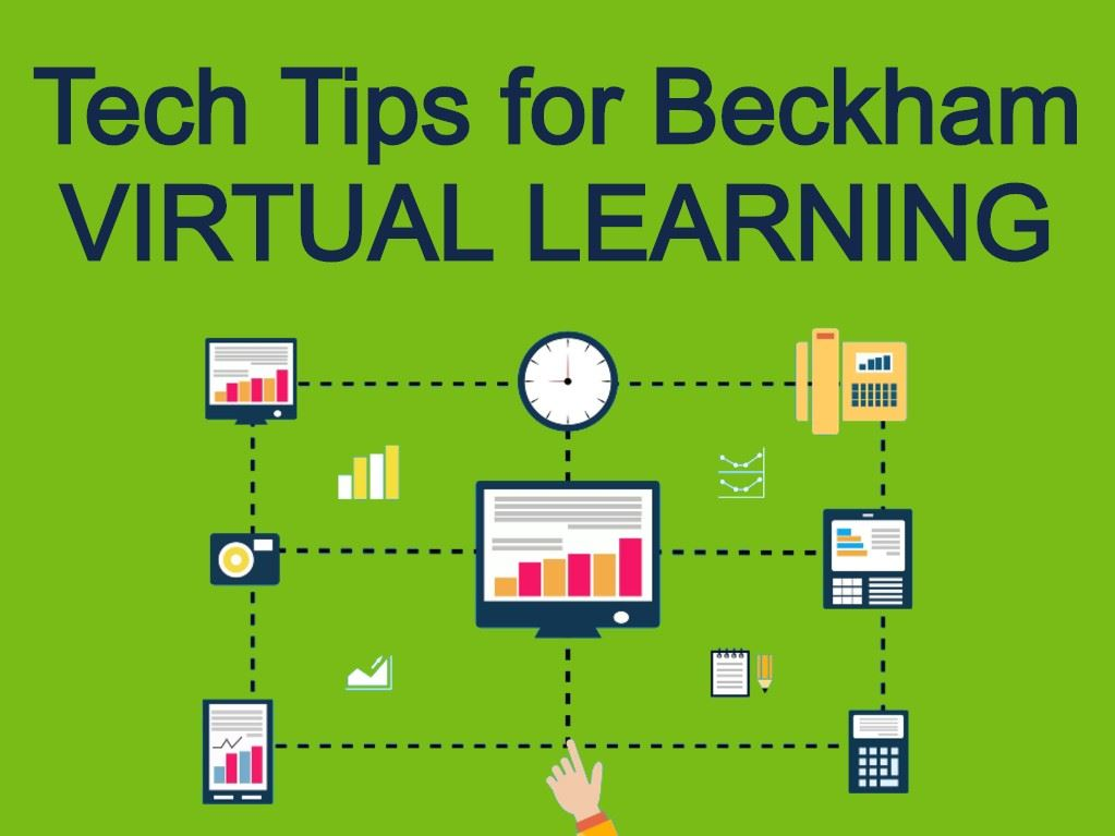 Virtual Learning Help