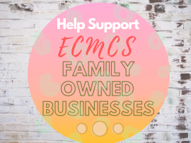 Support ECMCS Local Business - CLICK HERE!
