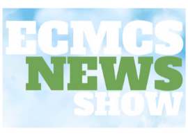 Subscribe to our ECMCS News Show!