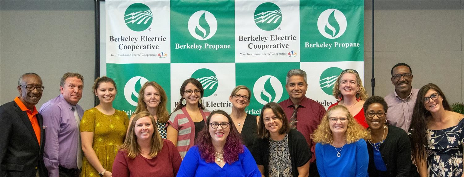 Berkley Electric Grant
