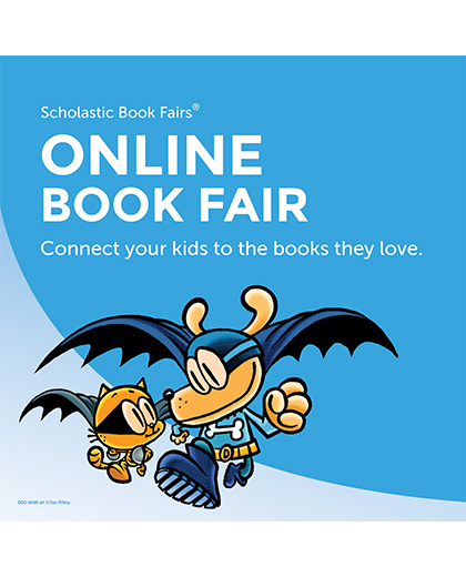 The HGMS Online Book Fair is December 1 -14!