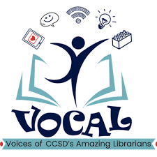 CCSD Schools Libraries Learning from home