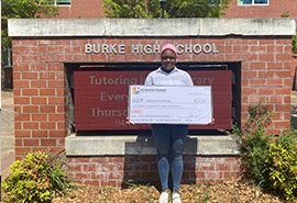 Burke ACE Mentor Program