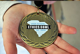 WAHS Ethics Bowl