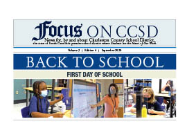 Focus on CCSD - September Online Edition