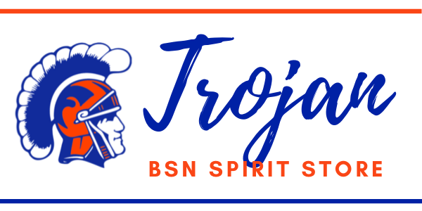 Visit our Spirit Store to purchase your Trojan Spirit Gear!