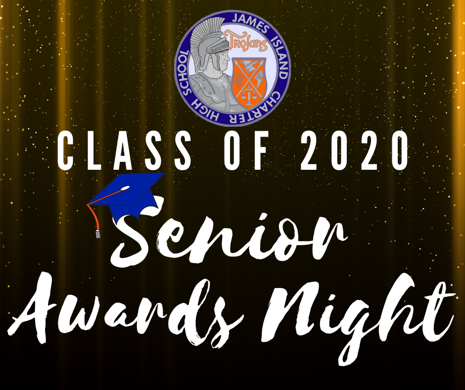 Class of 2020 Senior Awards Ceremony
