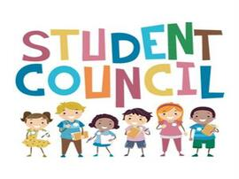 Meet our Student Council!