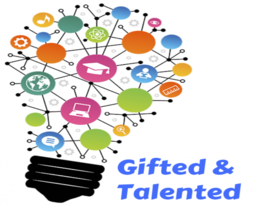 Gifted and Talented Nomination Information