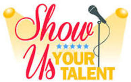 JIES Talent Showcase Auditions