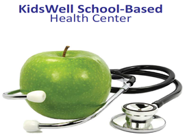 KidsWell School-Based Health Center Image