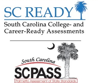 SC Ready and PASS Test Dates