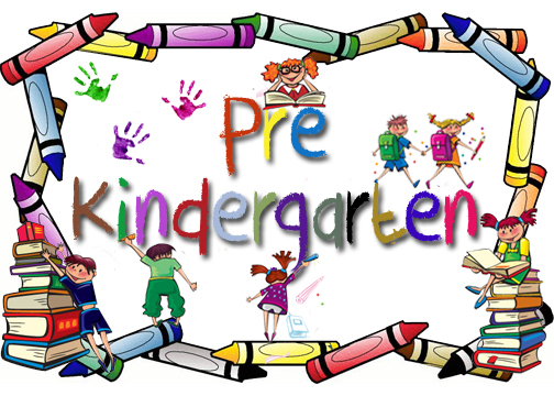 Pre-Kindergarten Child Development Program