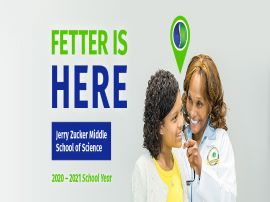 Fetter Health Care is Back!