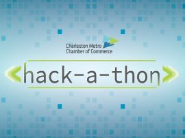 Hack-a-Thon for Rising 9th Graders