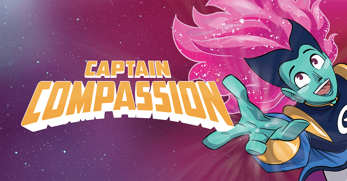 Captain Compassion