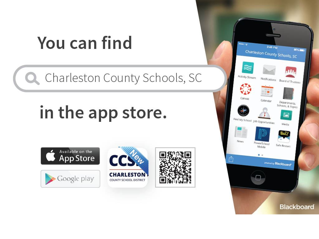 Download the CCSD App Today!