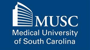 Medical University of SC logo