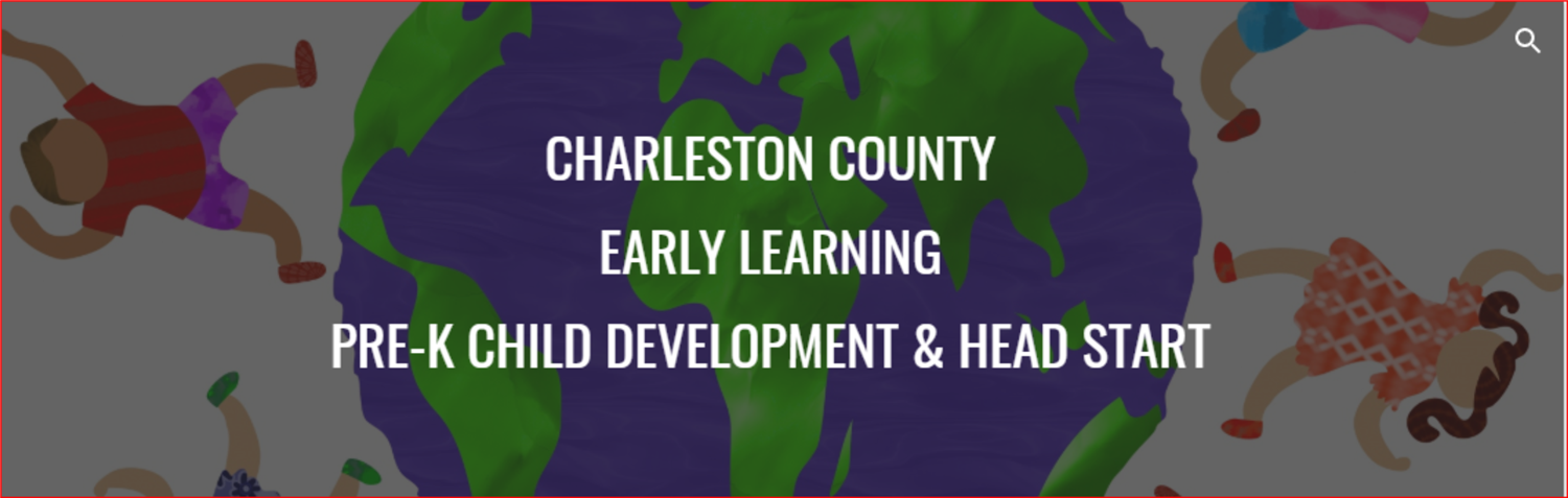 Early childhood learning logo