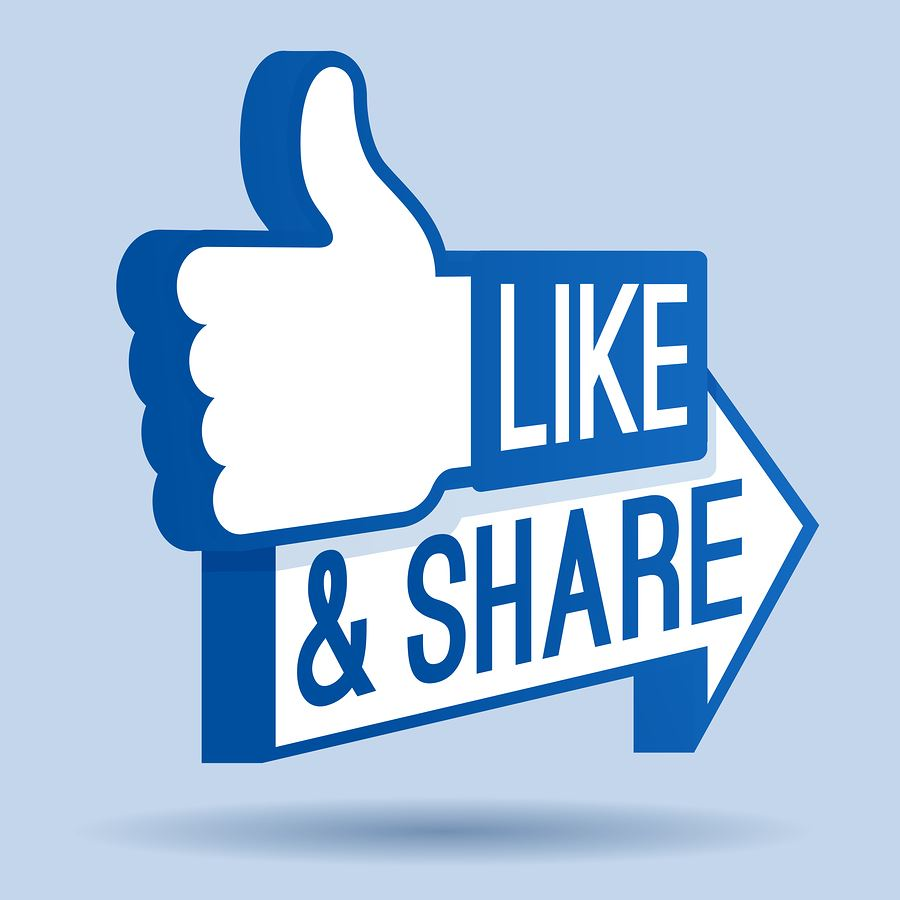 "Remember to ""Like"" our Midland Park Primary Facebook Page!"
