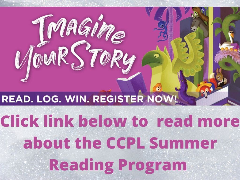 CCPL Summer Reading Program