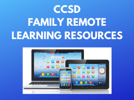Family Remote Learning Resources