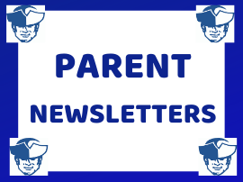 Parent Newsletters - Weekly Updates about Moultrie events